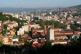 Sarajevo, Bosnia and Herzegovina — Stock Photo