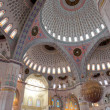 Ankar- Kocatepe Mosque - indoor — Stock Photo #2221627