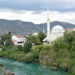 Mostar - Bosnia Herzegovina — Stock Photo