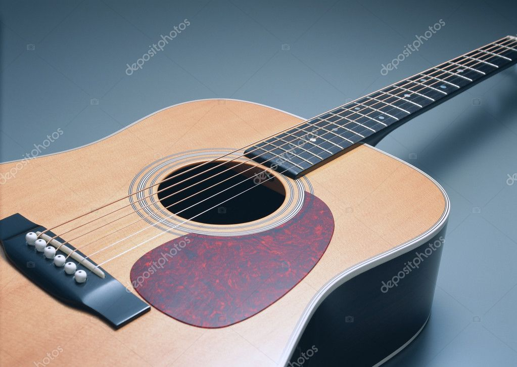 Musical instrument — Stock Photo #2548980