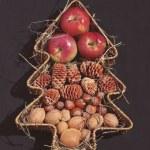 クリスマスの概念 — ストック写真