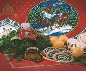 Christmas concepts — Stock Photo