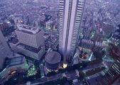 Beautiful and Modern Tokyo — Stock Photo