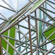 Metal structure — Stock Photo