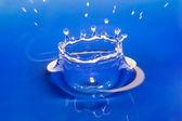 Water drop — Stock Photo