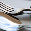 Eating utensils — Stock Photo #2038079