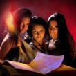 Witches — Stock Photo #2132409