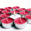 Candles — Stock Photo #2061211