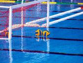 Pólo aquático — Foto Stock