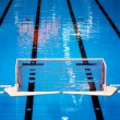 Water polo pool — Stock Photo #2430620