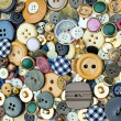 Buttons - Zdjcie stockowe