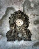 Máquina do tempo — Foto Stock