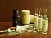 Medical equipment — Stock Photo