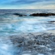 Adriatic Waves — Stockfoto