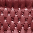 Stock Photo: Leather upholstery