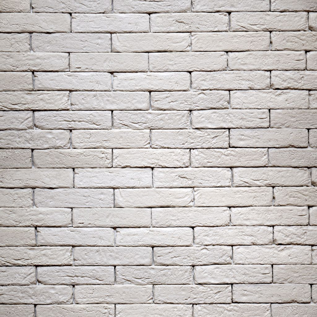 Белая кирпичная стена фон для фотошопа 9