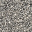 Pebbles texture — Stock Photo