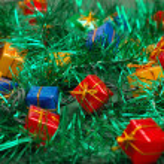 Christmas decoration — Stock Photo #2599282