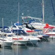 Yachts — Stock Photo #2605231