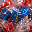 Stock Photo: Christmas symbol