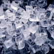 Ice cubes — Stock Photo #2682587
