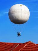 Balónek — Stock fotografie