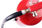 Extinguisher — Stock Photo