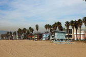 Venice Beach, California — Stock Photo