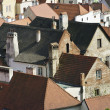 Stock Photo: Roofs