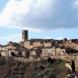 Colle val d&#039;Elsa - Stock Photo