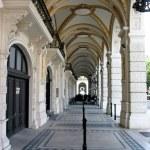 University of Vienna — Stock Photo