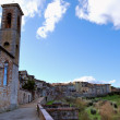 Colle val d'Elsa — Stock Photo