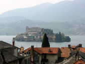 Lago Maggiore — Stock Photo