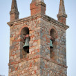 Stock Photo: Bell tower of Monteriggioni