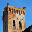 Stock Photo: Bell Tower, SMiniato