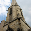 Bell Tower in York — Stock Photo #2205908