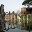 Villa Adriana - Stock Photo