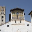 Lucca San Frediano Church — Stock Photo #1998134