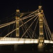 Albert Bridge — Stock Photo #2003138