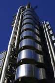 The Lloyds of London Tower — Stock Photo