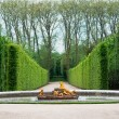 Versailles Garden, France - Stock Photo