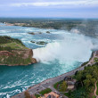 Stock Photo: NiagarFalls, Canada