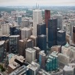 Toronto City Core — Stockfoto #2047725