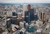 Toronto City Core — Foto Stock