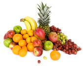 Colorful Fruits — Stock Photo