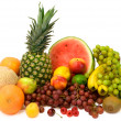 Tropical Fruits — Stock Photo #2395651