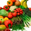 Colorful Produce - Stock Photo