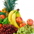 Fruits and Some Veggies — Stock Photo
