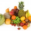 Colorful Fruits - Stock Photo
