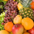 Colorful Fruits — Stock Photo #2399677